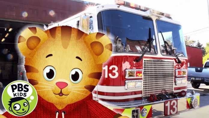 Helping Out is What a Job's About | Daniel Tiger's Neighborhood | PBS KIDS