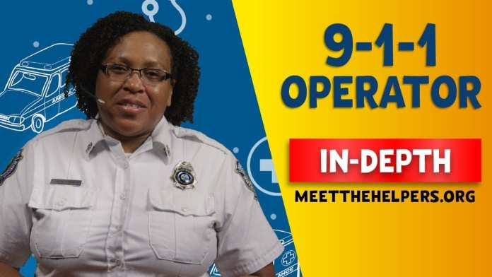 In-Depth: 9-1-1 Operator