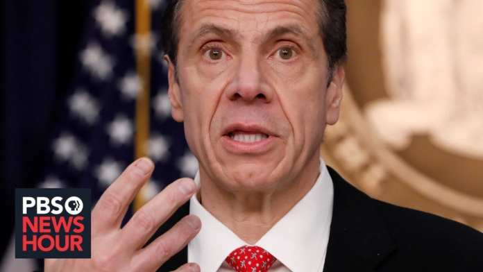 WATCH LIVE: New York Governor Cuomo gives coronavirus update — May 6, 2020