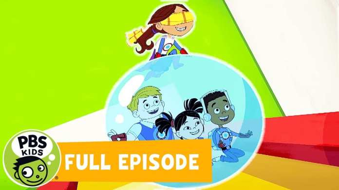 Hero Elementary FULL EPISODE | Saved From the Bell / The Right Stuff | PBS KIDS