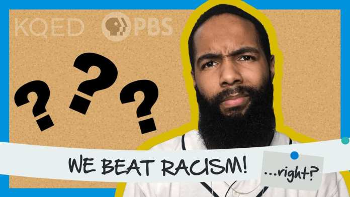What Does It Mean to be Antiracist?