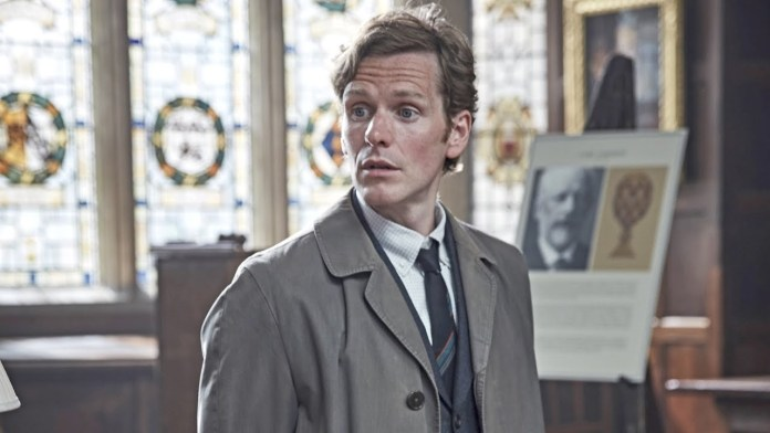 Endeavour: Season 5 Trailer
