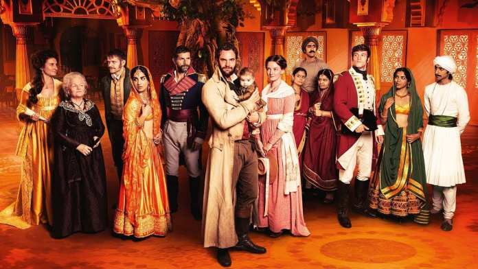 Beecham House: First Look