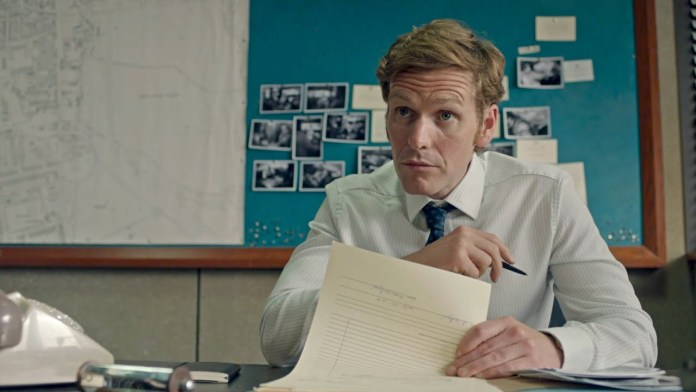 Endeavour, Season 7: Becoming Morse