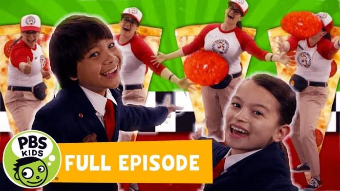 Odd Squad FULL EPISODE   Soundcheck / Double Trouble   PBS KIDS
