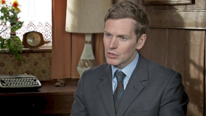"Endeavour, Season 7: Shaun Evans on Directing ""Oracle"""