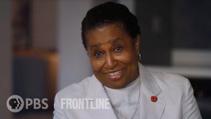 The Choice 2020: Carol Moseley Braun (interview) | FRONTLINE
