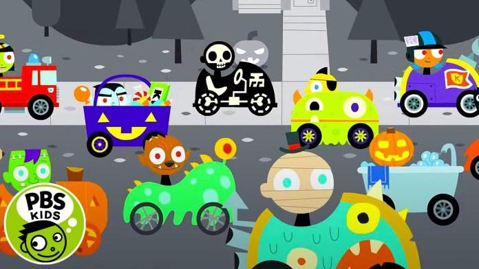 Kart Kingdom | Our Final Goodbye | PBS KIDS