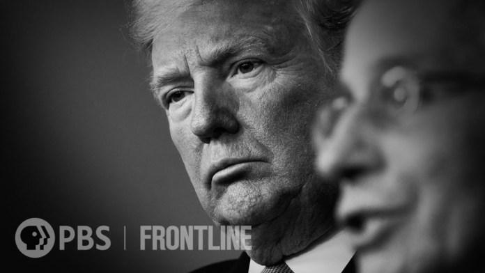 As U.S. Nears 200k Coronavirus Deaths, Trump's Approach Draws Scrutiny | The Choice 2020 | FRONTLINE