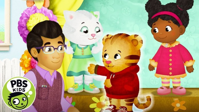 Daniel Tiger's Neighborhood | Daniel's Dance Moves! | PBS KIDS