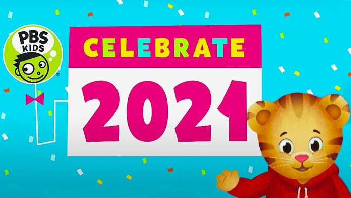 New Year's Eve Countdown 2020! | PBS KIDS