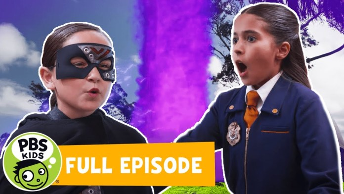 Odd Squad FULL EPISODE | End of the Road | PBS KIDS