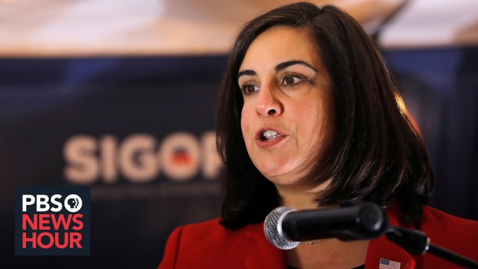 Rep. Nicole Malliotakis on how Republicans view Biden's agenda