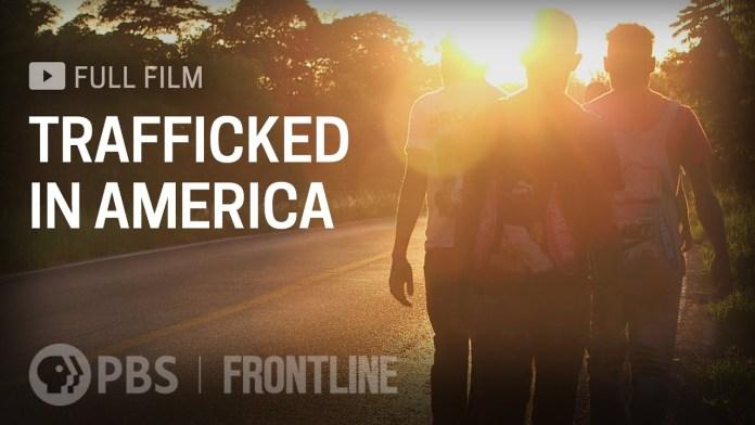 Trafficked in America (full documentary) | FRONTLINE