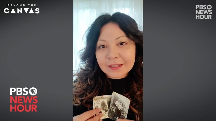 Terese Marie Mailhot on why photos of her late relatives are symbols of resilience   Mementos 2020
