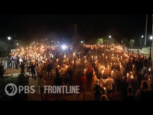 "How Charlottesville Led to the Capitol Attack | ""Trump's American Carnage"" 