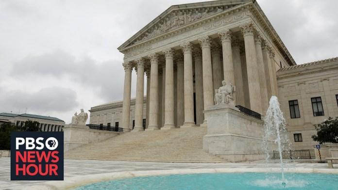 U.S. Supreme Court blocks New York's cap on religious services