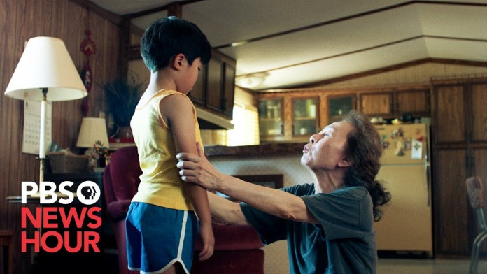 How Yuh-Jung Youn's memories of her own great-grandmother inspired her role in 'Minari'