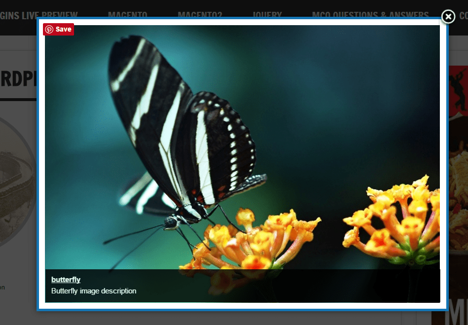 circle slider lightbox 2 wordpress plugin
