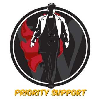 WP Butler Priority Support