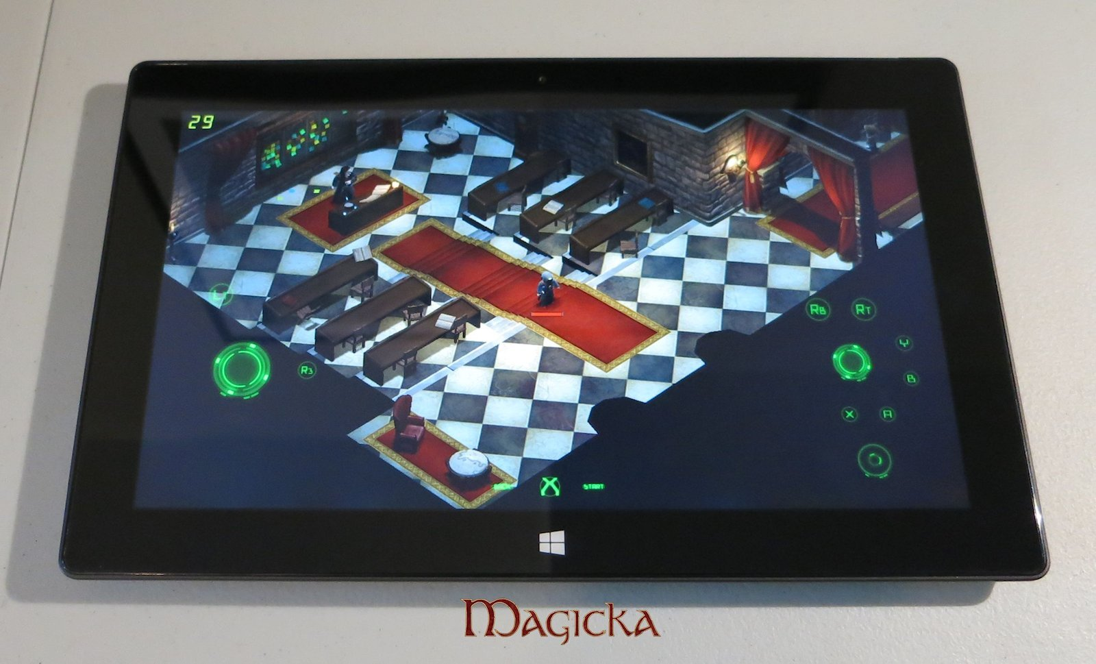 Play pc games on surface pro 3 reanimators