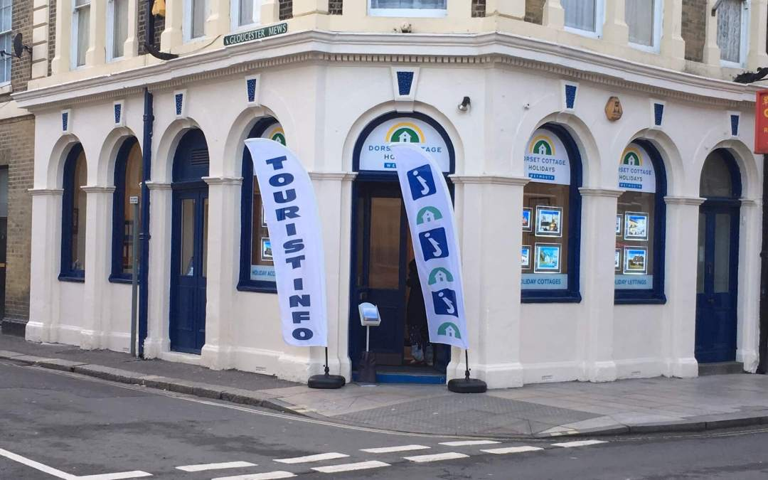 New Weymouth Tourist Information Centre