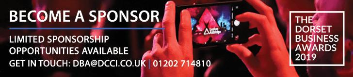 Dorset Chamber Business Awards seek sponsors