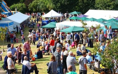 Weldmar Summer Fete 14th September