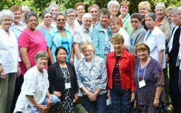 WPC Associate Leadership Gathering