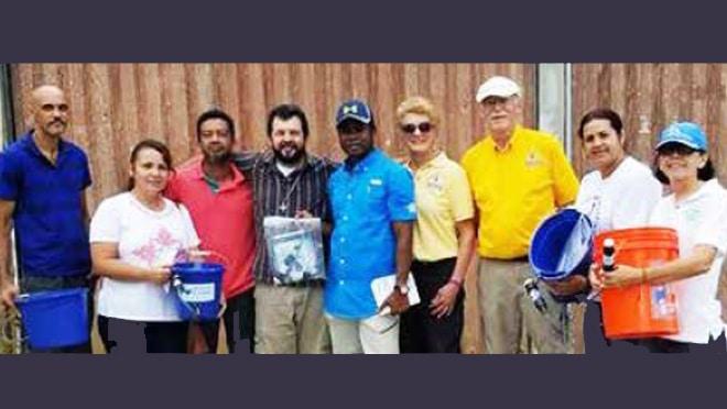 Puerto Rico Ministries Continue
