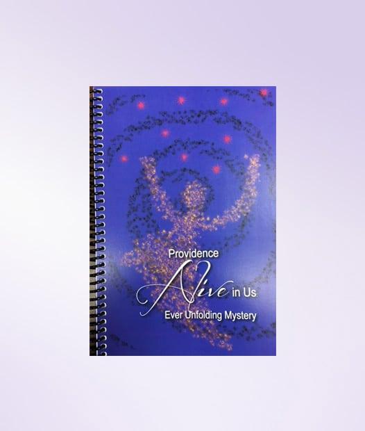 Providence Alive book