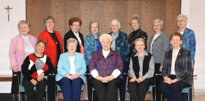WPC Board Meets