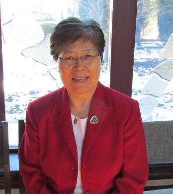 Sister Reflects on a Life of Service,  Shares Love for La Roche University Community