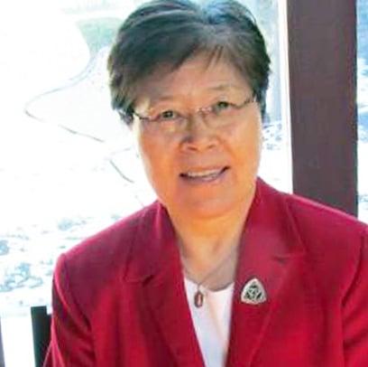 Sister Veronica Kim