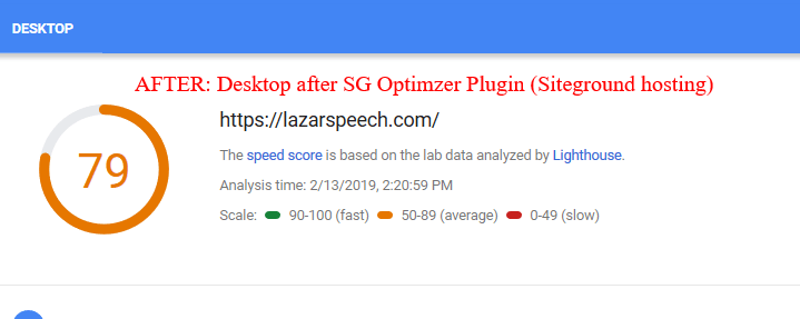 PageSpeed Insights(7)