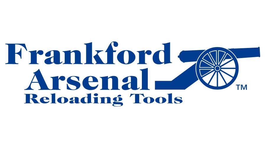 New Frankford Arsenal Reloading Equipment