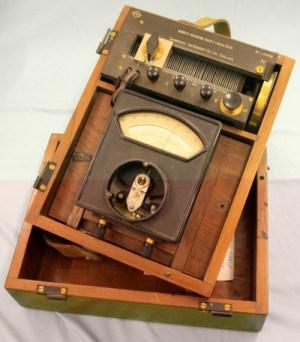 SWEHS000356a.jpg - Date c1950 - Cambridge Instrument Co. Ltd. L-61498 Ex SWEB Redruth..