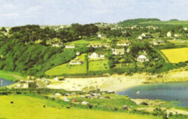 View of Swanpool
