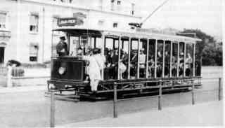 Tram 18