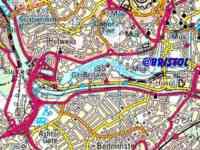 @Bristol Map