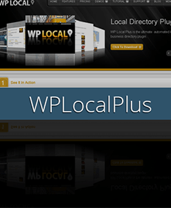 WPLocalPlus