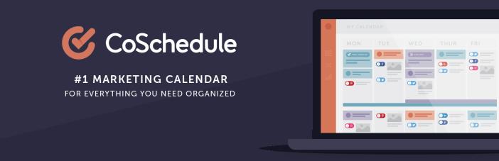 CoSchedule Free WordPress plugin