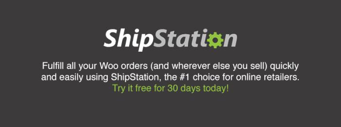 Integración de ShipStation para WooCommerce