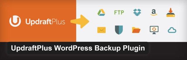 UpdraftPlus WordPress Backups