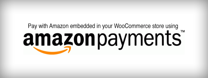 Pay with Amazon for WooCommerce