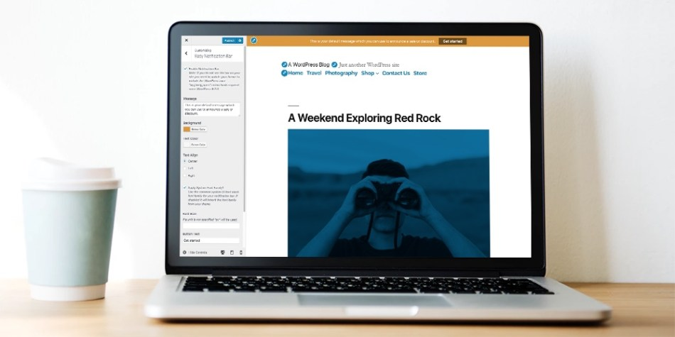 The Best Notification Bar WordPress Plugins