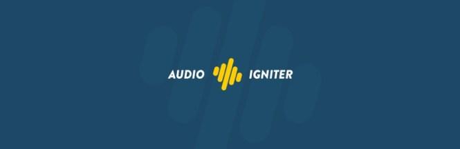 AudioIgniter Free Plugin