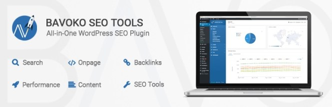 BAVOKO Free WordPress Plugin