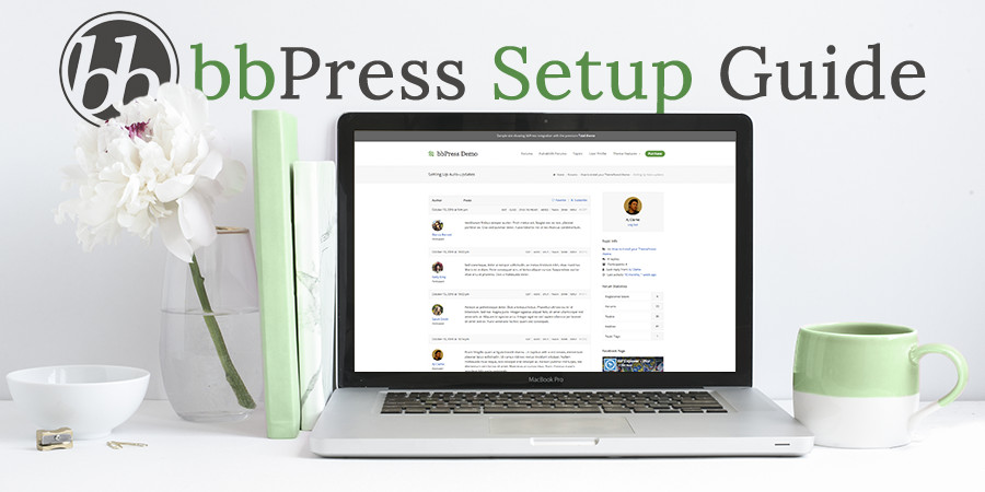 bbPress Forums for WordPress: A Quick Guide