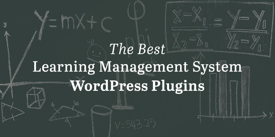 Top Learning Management System Plugins For WordPress